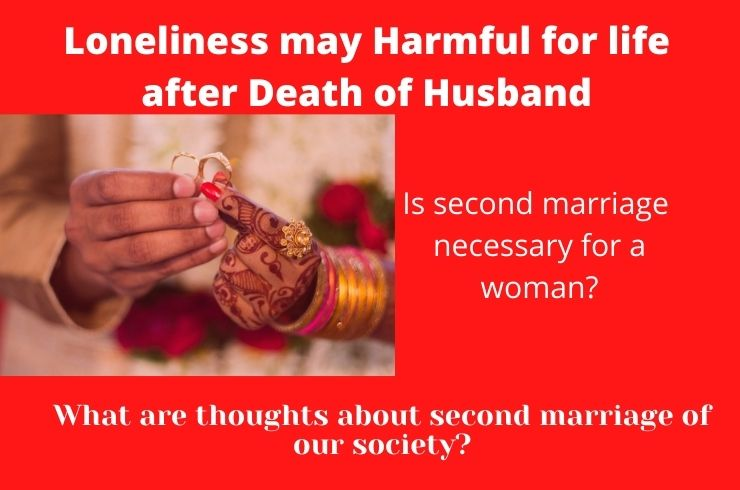 Second Marriage in India